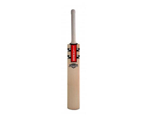 GRAY-NICOLLS Oblivion Extreme Pro Adult Cricket Bat, Short Handle - Medium Weight