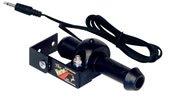 Deer Avoidance System for Motorcycles - The Hornet - Black