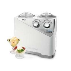 Simac il gelataio duegusti gb8000 macchina per il gelato - Macchina per il gelato in casa ...