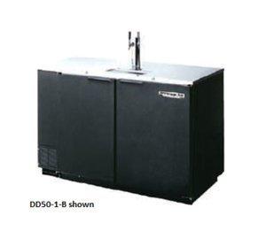 Beverage Air DD50C-1-B Draft Beer Cooler
