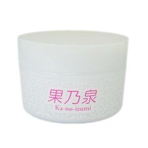 果乃泉 ナノモイスチャー クリーム 35g