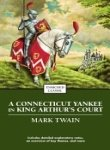 A Connecticut Yankee in King Arthur's Court (1416534733) by Twain, Mark