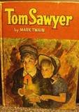 Adventures of Tom Sawyer (Childrens Illustrated Classics)