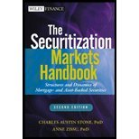 img - for Securitization Markets Handbook Structures and Dynamics of Mortgage- and Asset-backed Securities [Wiley Finance] by Stone, Charles Austin, Zissu, Anne [Bloomberg Press,2012] [Hardcover] 2ND EDITION book / textbook / text book