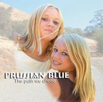 Original album cover of The Path We Chose by Prussian Blue