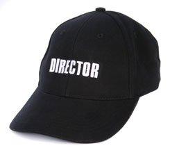 Director Cap