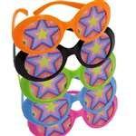 Amscan Décoration Disco avec motif lunettes de soleil