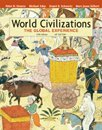Test Bank to Accompany AP edition (World Civilizations The Global Experience) (0132391279) by Paul Filio