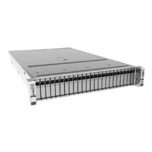 Cisco C240 M4 2U Rack Server - 2 x Intel Xeon E5-2620 v3 2.40 GHz UCS-SPR-C240M4-E2