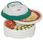 Open Country Dehydrator Gardenmaster Digital 1000 4-Tray