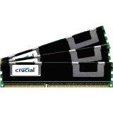 Crucial CT3K8G3ERVLD81339 24GB (3x 8GB) Server Memory