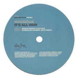 Magnolia - It's All Vain (Ian Knowles Remix)