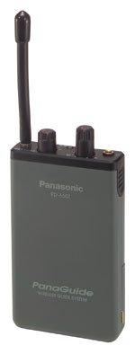 パナソニック パナガイド受信機6CH RD-660AZ-H