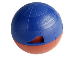 Bagball Sports Bag Deodorizer Stops Odor - Great scent