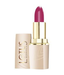 Lotus Ecologique Pure COLOR_NAMEs Lipstick, 4.2g