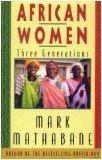 African Women: Three Generations