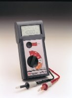 Megger Insulation and Continuity Tester Product ID: MIT200 - Megger - ME-MIT200 - ISBN: B0012RQZN6 - ISBN-13: