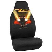 Rock-n-Ride ZZ Top Universal Bucket Seat Cover