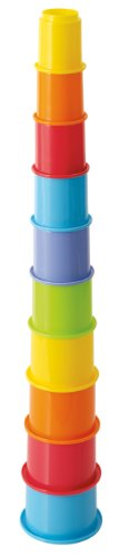 Playgo My First Stacking Cups - 1