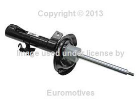 Volvo C 70 (06-13) Strut Front Left GENUINE shock