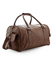 Detachable Strap Holdall