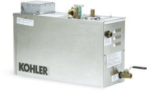 Kohler K-1734-NA 11 kW Fast-Response Steam Generator