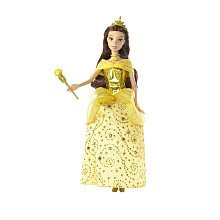 Disney Shimmer Princess Belle