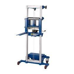 VESTIL Counterweight Base Aluminum Winch Lifts