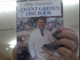 img - for Philip Diamond's Covent Garden Fish Book book / textbook / text book