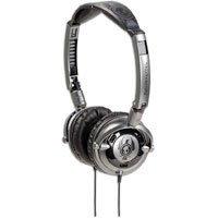 Skullcandy Lowrider Headphones - Black / Black