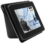 Dicota Sleeve Stand for BlackBerry PlayBook Tablet - Black