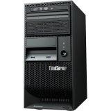 Lenovo ThinkServer TS140 70A4001MUX Intel Quad Core Xeon E3-1225v3 4GB RAM 500GB HDD Desktop Server PC