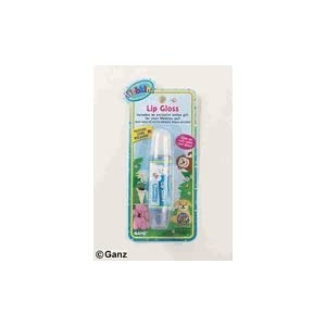 Webkinz WE000047 Blueberry Lip Gloss