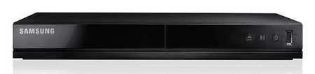 DVD Player, 1.5 in.H, 10W (Samsung Dvd E360 compare prices)