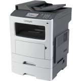 Lexmark MX511dte - B/W Multifunction ( fax / copier / printer / scanner )