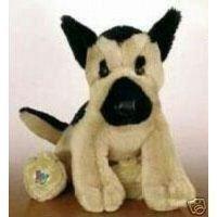 Webkinz German Shepherd by Ganz