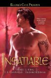 img - for Insatiable by King, Sherri L., Carpenter, S. L., Jewell, Elizabeth [Paperback] book / textbook / text book