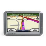 ZAGG GAR250W InvisibleShield for Garmin Nuvi 200W Screen (Clear)