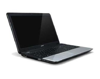 Acer E1-531-20204G50MNKS Notebook, Processore Pentium 2.4 GHz, RAM 4 GB, HDD 500 GB