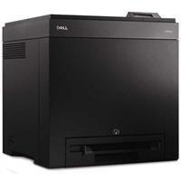 Dell 2150CDN Laser Printer - Color - Plain Paper