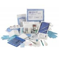 Medical Action Industries 262808 Central Line Dressing Change Kit with Tegaderm, CHG Antiseptic (Pack of 20) (Central Line Dressing Kit compare prices)
