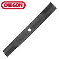 Oregon Lawn Mower Blade For John Deere 20-1/2-Inch M87622/M141785 91-394