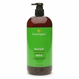 Dermorganic Masque Intensive Hair Repair 33.8 Fl Oz (Quantity Of 1)