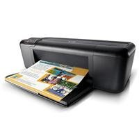 HP Deskjet D2680 Printer (CH396A#B1H)