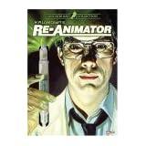 Re-Animator /10th Anniversary Letterboxed Edition LaserDisc ~ Elite Entertainment