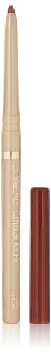Loreal Colour Riche Lip Liner Nudes for Life 0.0070-Ounce