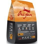 Detail image Orijen Regional Poultry and Fish Grain-Free Dry Cat & Kitten Food, 15lb