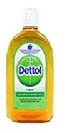 Dettol Antiseptic 8.45oz (250ml)