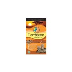 See Earthborn Holistic Primitive Feline Grain-Free Dry Cat Food, 2-Pound Bag