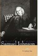 Samuel Johnson: A Biography by W. Jackson Bate